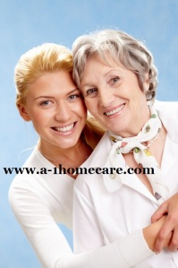a-1 home care caregiver whittier